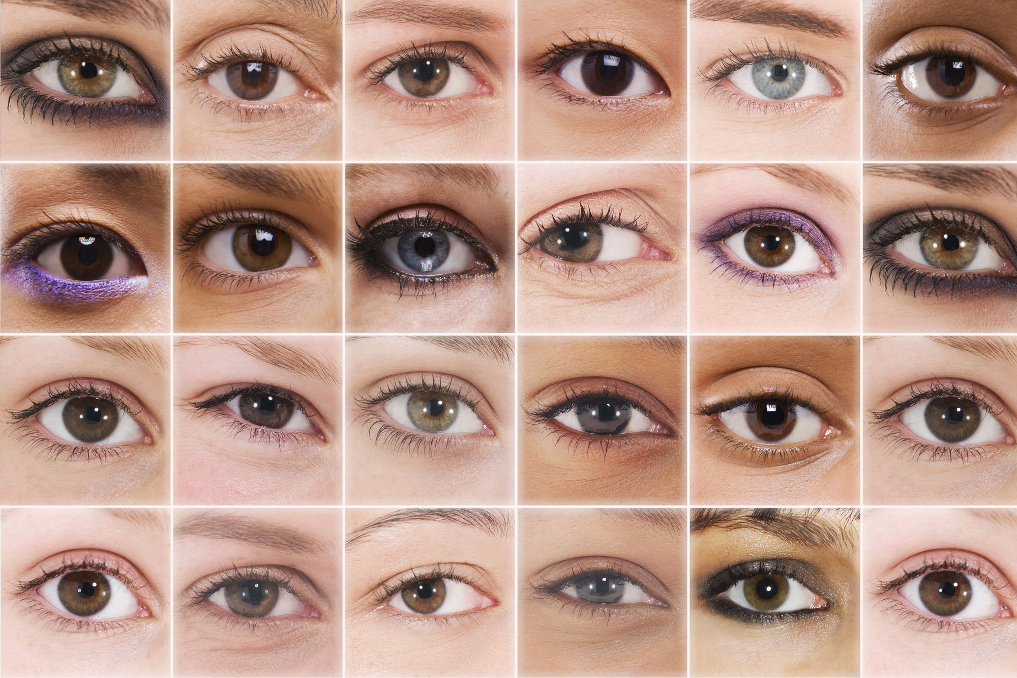 Dime El Color De Tus Ojos Y Te Diré Como Eres