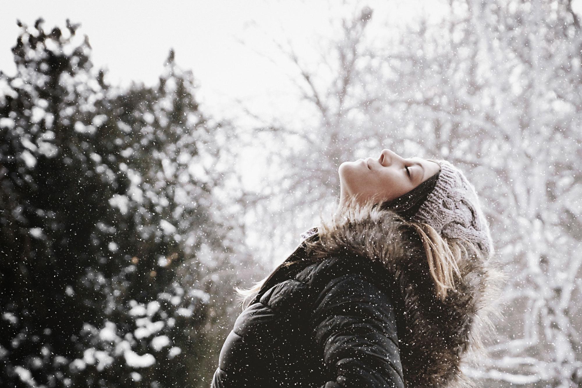 ¿Cómo Afecta El Frío A Tus Ojos?