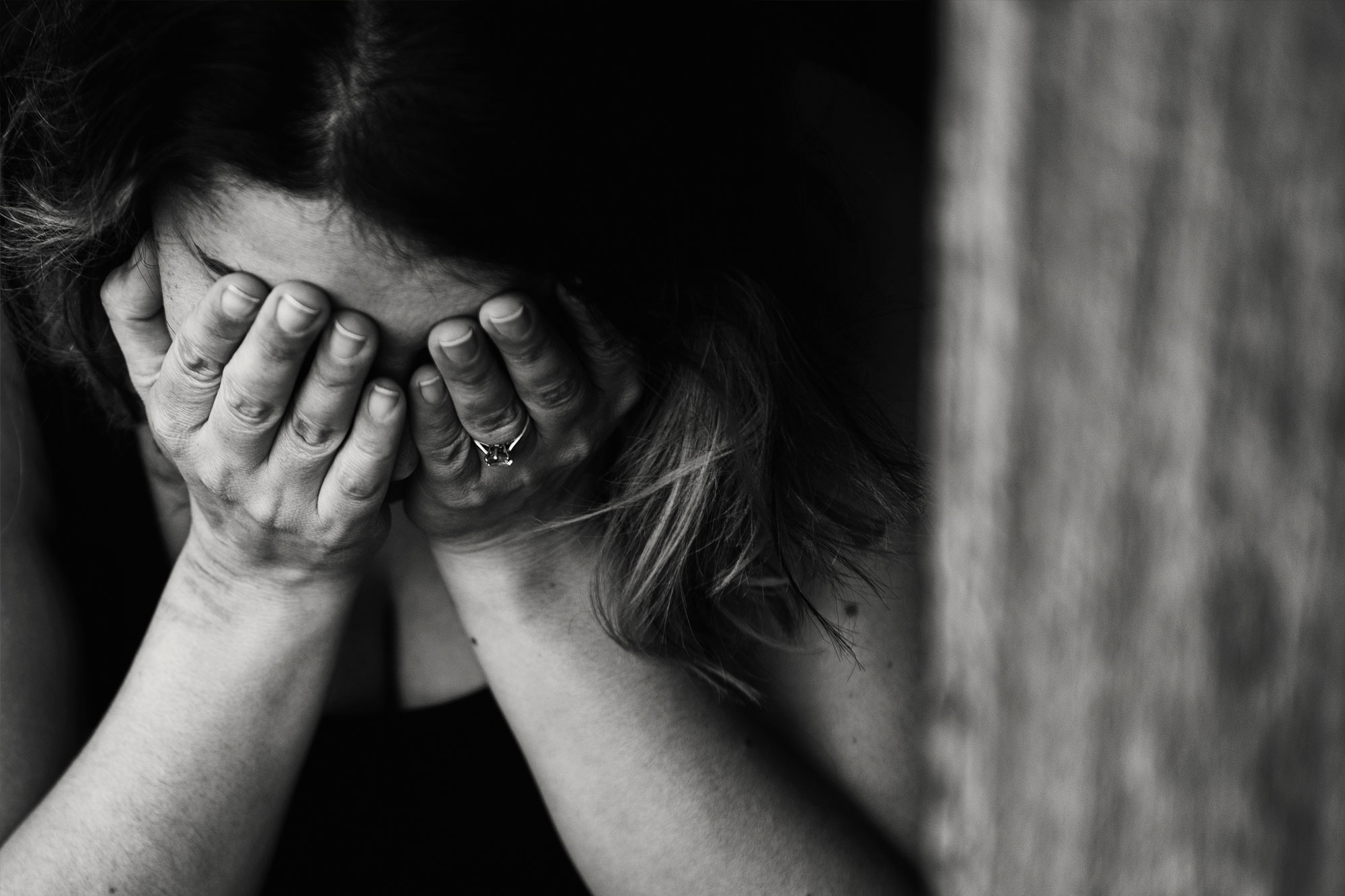 Cómo Afecta El Estrés A La Visión