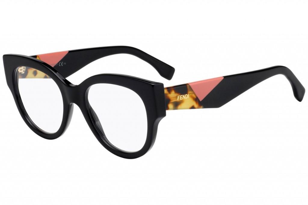 Gafas-graduadas-Fendi-FF0271-807-Crystal-Mejores-tratos