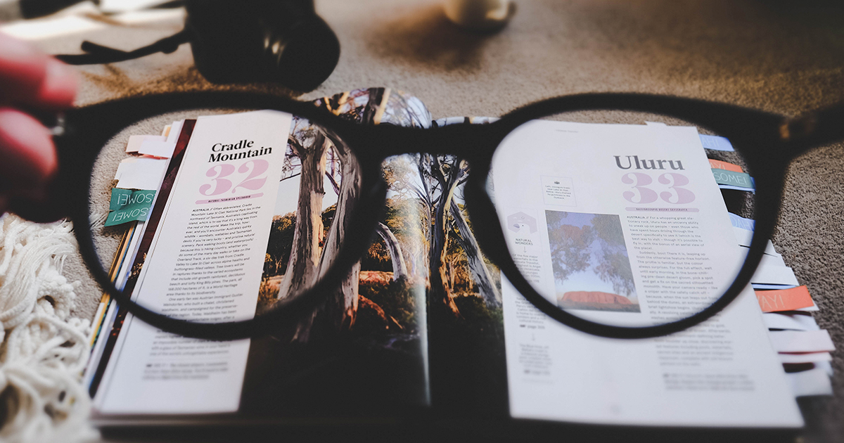 5 Motivos Para Renovar De Una Vez Tus Gafas