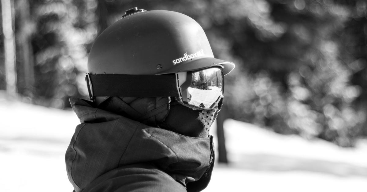 Las Mejores Gafas De Sol Para Esquiar O Pasar Un Día De Montaña