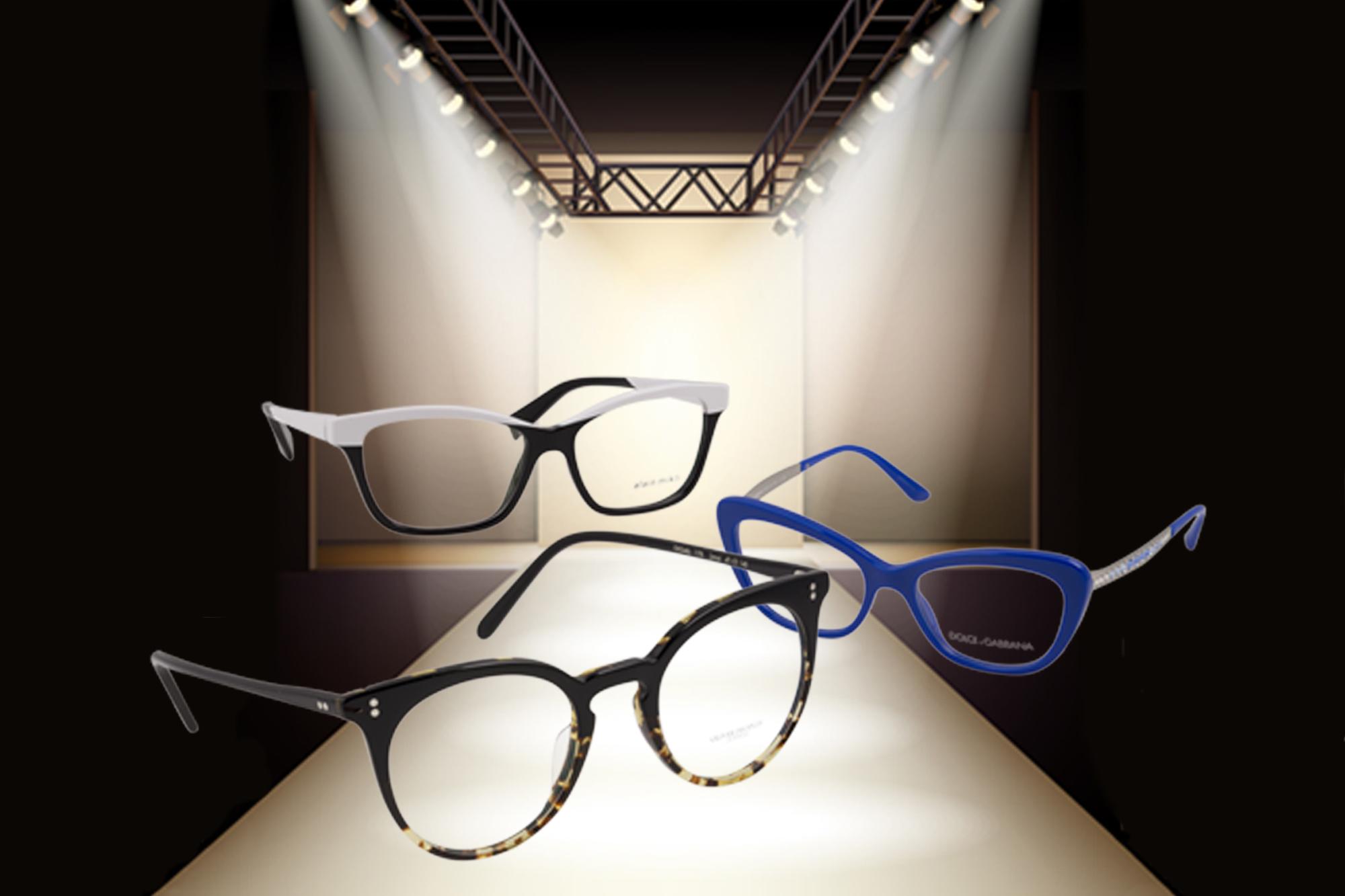 Gafas Graduadas, El último Complemento De Moda