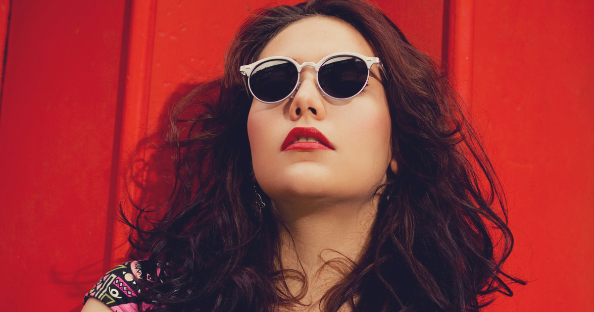 Tendencias En Gafas De Sol Verano 2019