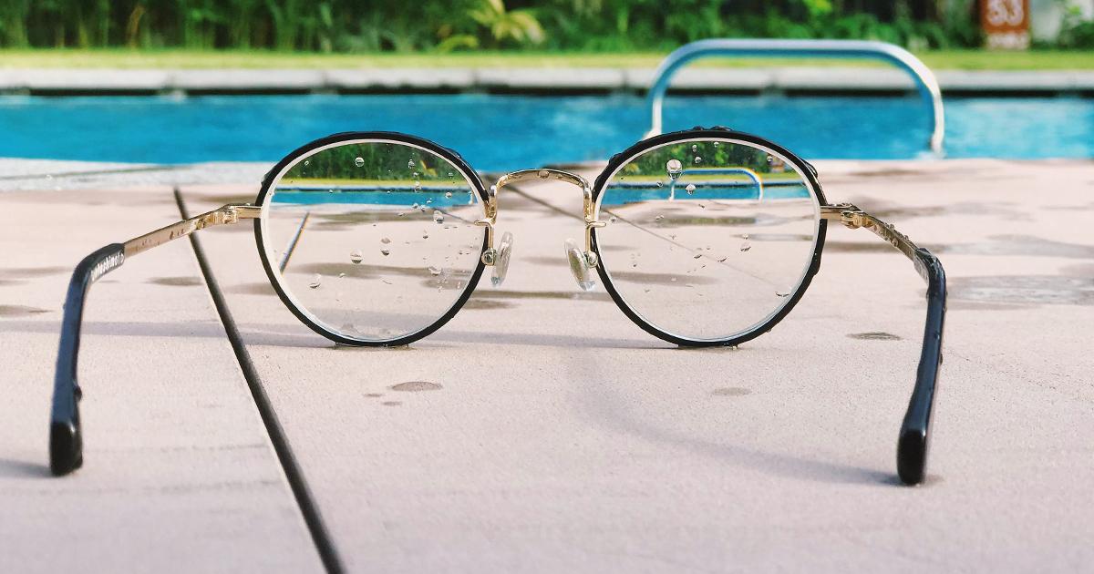 Consejos Para La Limpieza Y Mantenimiento De Las Gafas