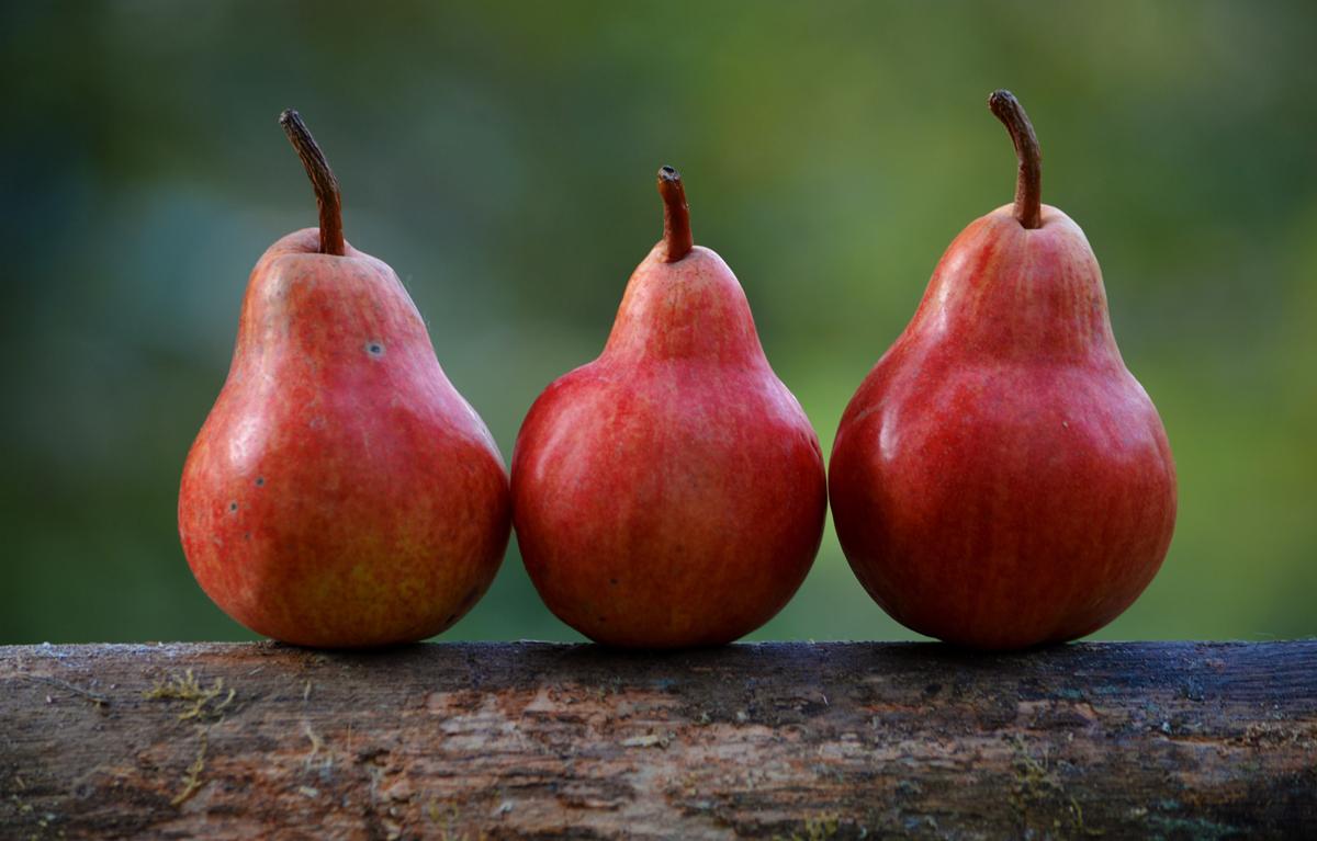 Frutas beneficiosas para la vista