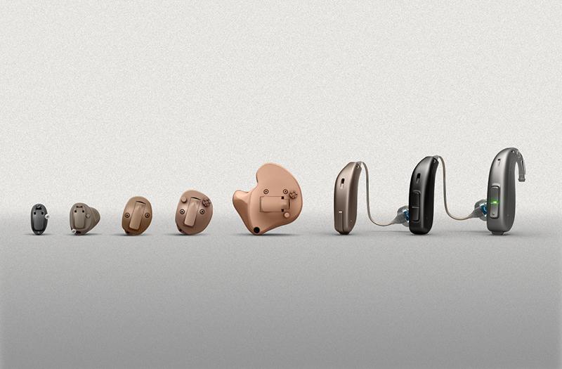 Para limpiar los audífonos correctamente, en primer lugar debemos tener en cuenta el tipo de audífono usado.
