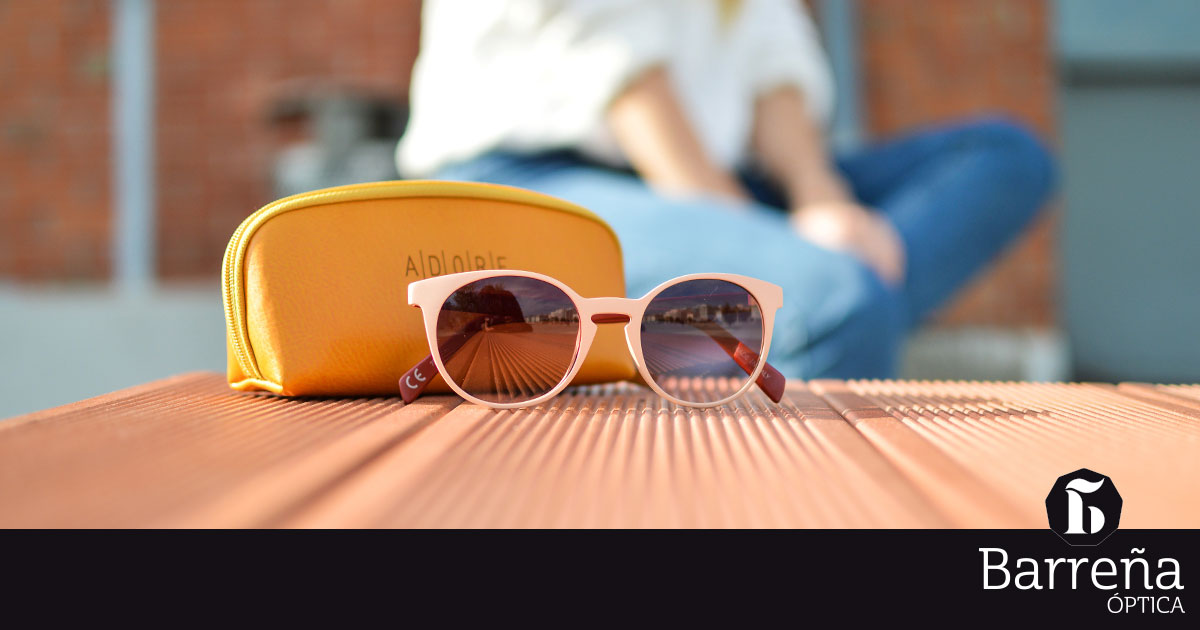 Elige Las Gafas De Sol Perfectas Para Tus Ojos