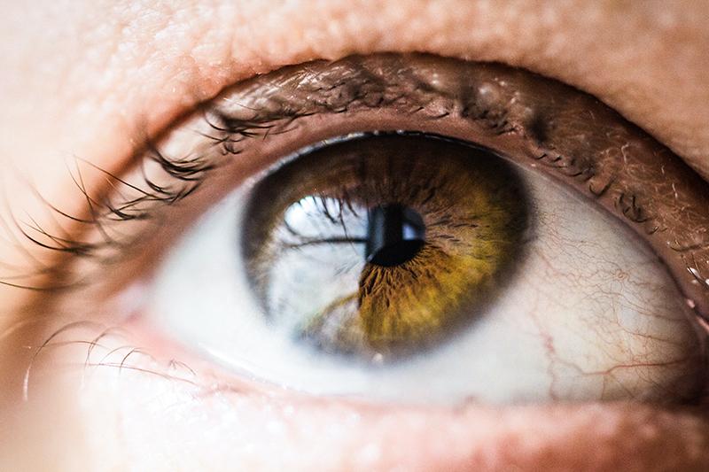 Las úlceras corneales se pueden dividir en infecciosas y no infecciosas.