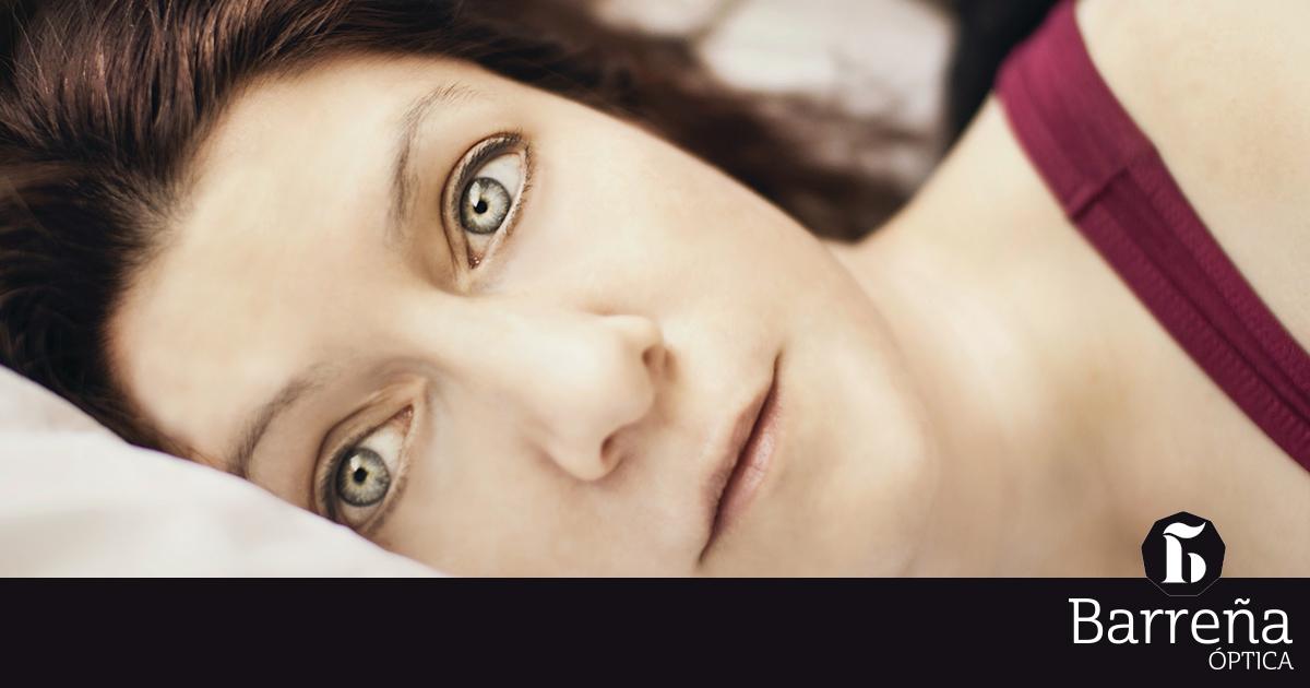Ojos Secos Al Despertar