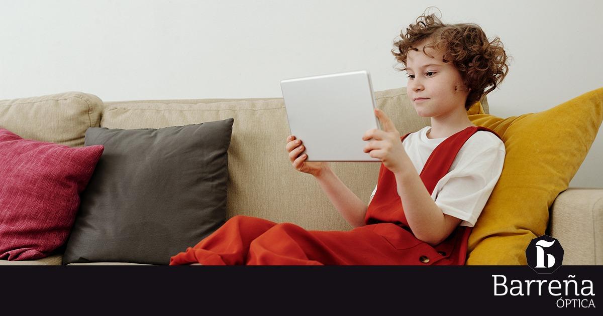 Problemas De Salud Visual En Los Niños