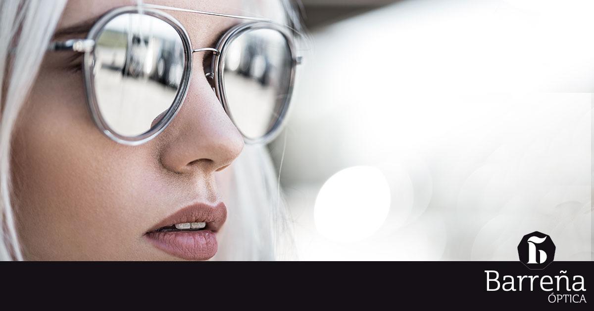 Las 6 Tendencias En Gafas De Sol Este Otoño-invierno