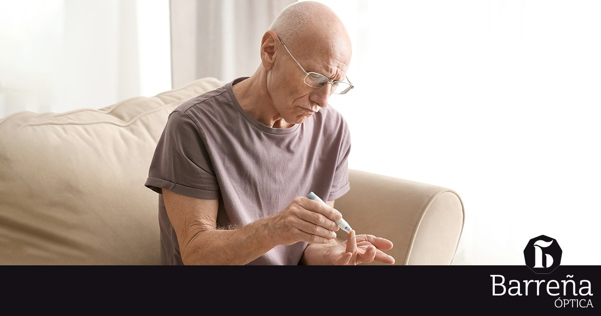 La Diabetes Y La Visión. Como Afecta