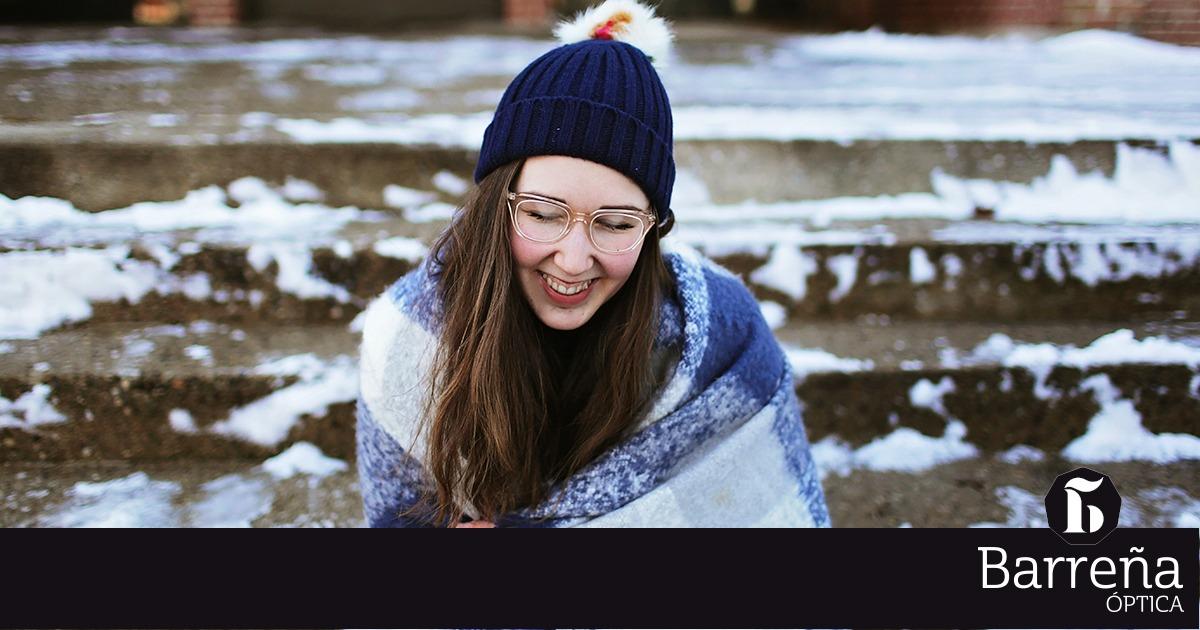 Consejos Para Cuidar Tus Ojos En Invierno