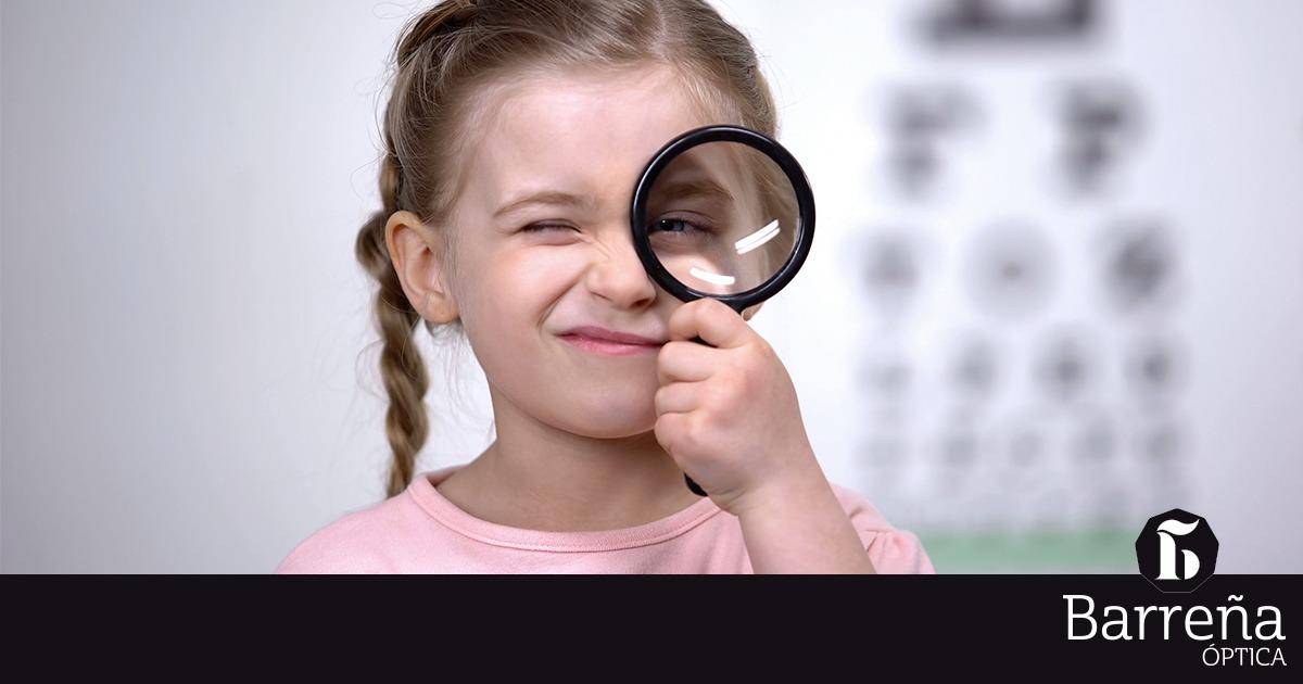 Hipermetropía En La Infancia. ¿Se Puede Corregir?